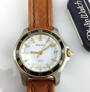 【送料無料】腕時計 フィリップカバチームメイトウォッチヴィンテージorologio philip watch hippos 8251360517 mate watch reloj lady swisse nos vintage