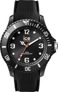 【送料無料】腕時計 シリコンブラック