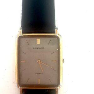 【送料無料】腕時計 ウォッチクオーツビンテージステンレススチールバックアップ