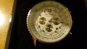 【送料無料】腕時計 オロロジオジェイバクスターペレorologio jay baxter automatico 8170 bracciale pelle