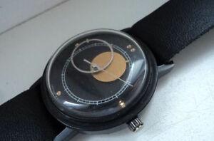 【送料無料】腕時計 ビンテージモデルvintage rare wrist watch raketa brand, copernic model, cal 2609, 19 jewels