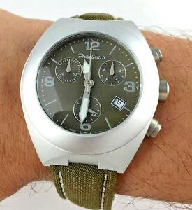【送料無料】腕時計 オロロジィリップスイスアルミニウムウォッチorologio philip watch imakos chronoghaph 8271931025 swiss aluminium montre reloj