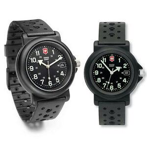【送料無料】腕時計 スイスブラックウォッチ