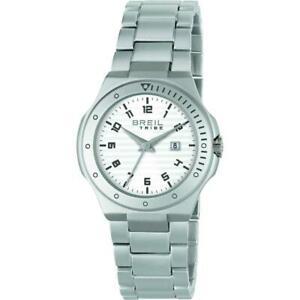 【送料無料】腕時計 ドナネオサブorologio donna breil tribe neo ew0435 bracciale alluminio grigio sub 50mt