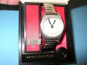 【送料無料】腕時計 ビンテージビッグジョンmiob unworn vintage big john adult rated mens wrist watch
