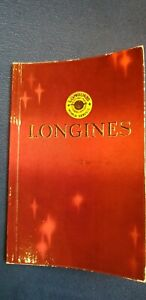 【送料無料】腕時計 longines original longines garantie booklet