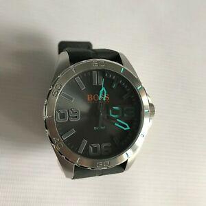 【送料無料】腕時計 ヒューゴボスボスオレンジ#ベルリン#シリコンストラップスチールウォッチhugo boss boss orange 034;berlin034; 15133802401142898 silicone strap steel watch