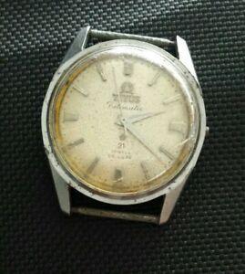 【送料無料】腕時計 マチックビンテージ60s titus titomatic automatic vintage