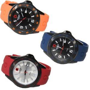 【送料無料】腕時計 スイスモデルswiss military calibre uhr 064t4 3 modelle neu