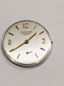 【送料無料】腕時計 movimento quadrante e longines 194movimento e quadrante longines 194