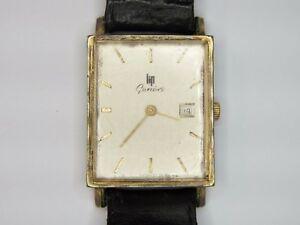【送料無料】腕時計 リップmontre mcanique ancienne, lip genve
