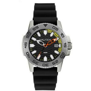 【送料無料】腕時計 ノーティカナイnautica nsr 20 nai12526g