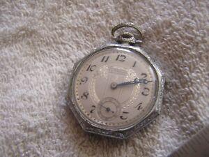 【送料無料】腕時計 アンティークポケットウォッチウィンザー