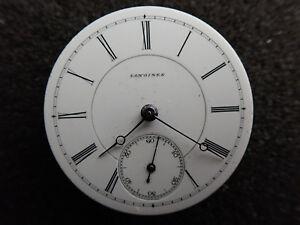 【送料無料】腕時計 ビンテージスタルクポケットウォッチ