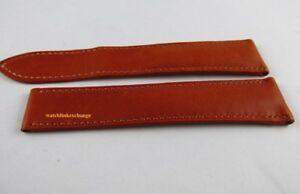 【送料無料】腕時計 bedat amp; co 19mm brown leather strap oem