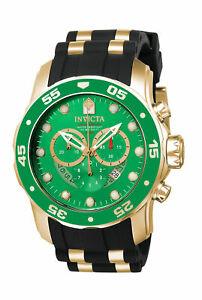 【送料無料】腕時計 スキューバダイバークロノグラフウォッチinvicta 6984 scuba diver chronograph watch