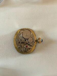 【送料無料】腕時計 コンビンテージmovimento fhf 69n con quadrante vintage