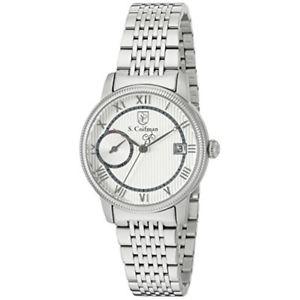 【送料無料】腕時計 #ブレスレットスイスクオーツステンレススチール invicta scoifman women039;s bracelet swiss quartz stainless steel watch sc0336