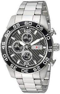 【送料無料】腕時計 ##カジュアルクオーツステンレススチールinvicta men039;s 039;specialty039; quartz stainless steel casual watch 21375