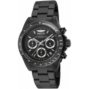 【送料無料】腕時計 シグネチャーステンレススチールクロノグラフウォッチinvicta signature 7116 stainless steel chronograph watch
