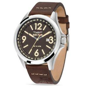 【送料無料】腕時計 セクターダsector r3251180009 orologio da polso uomo nuovo e originale it