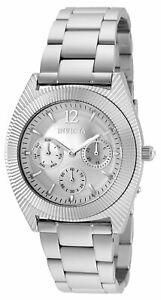 【送料無料】腕時計 ステンレススチールウォッチinvicta angel 25247 stainless steel watch