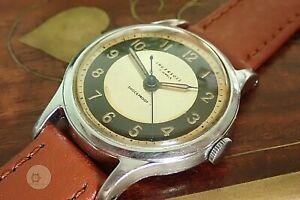 【送料無料】腕時計 ビンテージロングテールスウィープタイムexcellent vintage watch ingersoll gb serviced amp; timed c1956 ry long tail sweep