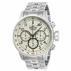 【送料無料】腕時計 ラリーステンレススチールクロノグラフウォッチinvicta s1 rally 23077 stainless steel chronograph watch