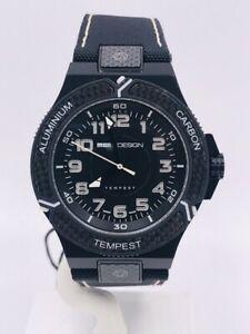 【送料無料】腕時計 モモデザインミリシモヌオーヴォorologio momodesign carbonioalluminio md2114bw298 43mm scontatissimo nuovo