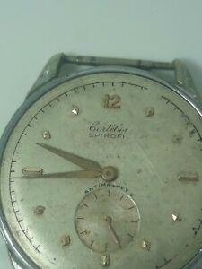 【送料無料】腕時計 ダoversize orologio da polso cortebert spirofix 677 cortebert 677 spirofix