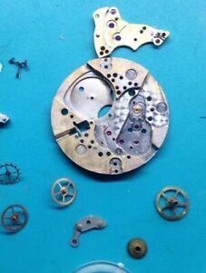 【送料無料】腕時計 ヴィンテージオイスターチューダープリンスジョブロットスペアパーツjob lot spare parts for tudor prince oyster date 1413 vintage
