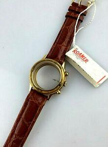 【送料無料】腕時計 カサローマーブランドケースクロノウォッチeta valjoux 7750 cassa roamer orologio watch boiter case chrono automatico 39mm