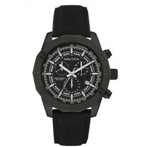 【送料無料】腕時計 ノーティカナイnautica nst 11 nai17520g