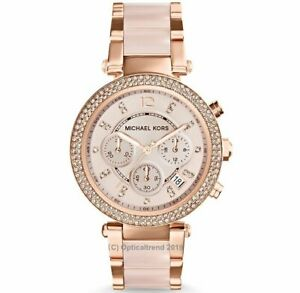 【送料無料】腕時計 パーカーマイケルmichael kors parker mk5896 wrist watch for women