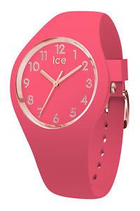 【送料無料】腕時計 アイスレディースカラーラズベリーウォッチウォッチicewatch damenuhr ice glam colour himbeer s 015331