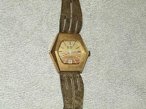 【送料無料】腕時計 ビンテージベースアールデコスイスジュエルアップメンズvintage working basis firebird swiss 17 jewel art deco windup mens wrist watch
