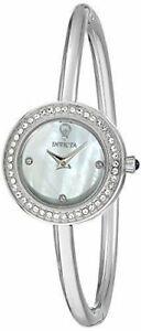 【送料無料】腕時計 カジュアルウォッチクオーツステンレススチール23262 invicta21mm womens gabrielle union quartz stainless steel casual watch