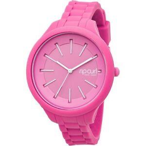 【送料無料】腕時計 リップカールホライゾンレディースシリコンピンクgmm#ウォッチ rip curl horizon ladies silicone watch pink a2803g 42mm 87