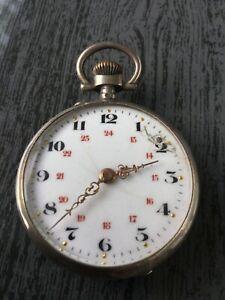 【送料無料】腕時計 アンティークシルバーポケットポケットウォッチウォッチ