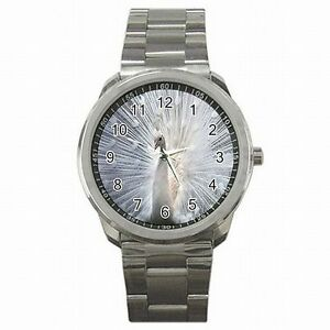 【送料無料】腕時計 カラーステンレススチールウォッチ