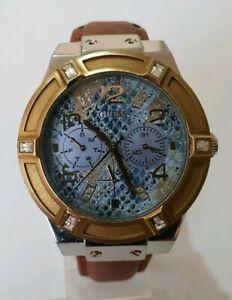 【送料無料】腕時計 レディース#ジェットセッターguess ladies039; jet setter watch w0289l2