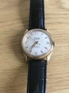 【送料無料】腕時計 ビンテージメンズramona vintage mens automatic watch 30 jewels