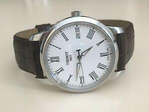 【送料無料】腕時計 ティソミリtissot t033410a quartz 38mm
