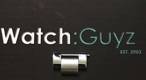 【送料無料】腕時計 ミハエルシルバートーンリンクピンmichael kors bradshaw polished silvertone replacement watch link pin mk5535