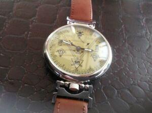 【送料無料】腕時計 グランドフォーマットpoljot grand format