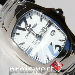 【送料無料】腕時計 メートルメートルメンズクロノテックウォッチchronotech herren uhr ct7896m09m