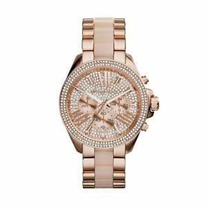 【送料無料】腕時計 ミハエルトーンウォッチレンmichael kors womens wren twotone watch mk6096