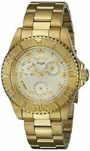 【送料無料】腕時計 アナログクォーツゴールドトーンステンレススチールウォッチ17524 invicta angel womens analog goldtone quartz stainless steel watch