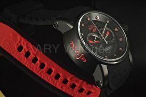 【送料無料】腕時計 メンズラリークロノグラフクオーツステンレススチールシリコンウォッチ12787 invicta mens s1 rally chronograph quartz stainless steel silicone watch