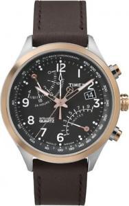【送料無料】腕時計 インテリジェントクオーツクロノバックペレフライ